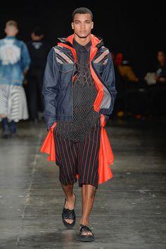 Joao Pimenta SS17.  menswear mnswr mens style mens fashion fashion style runway joãopimenta