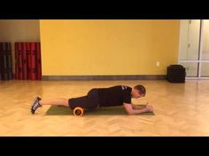 TriggerPoint Tuesday: Unlock Your Quadriceps with the GRID - YouTube