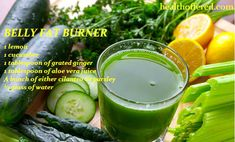 It may sound hard to believe, but there is a way that you can actually BURN BELLY FAT and shed pounds really fast and easy by drinking a simple juice before going to sleep. All you must do is make a juice from a few simple ingredients that you can...Read more »