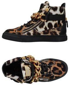 a3b02ce12d05 GIUSEPPE ZANOTTI DESIGN High-tops   sneakers