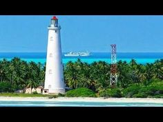 Minicoy -  Lakshadweep,India. Tourist Places, Cn Tower, India, Popular, Building, Travel, Goa India, Viajes, Buildings