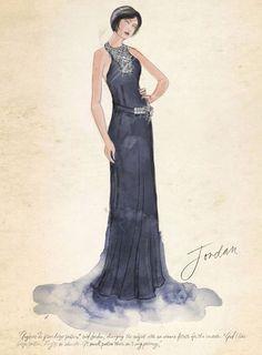 Interview: Great Gatsby costume designer - People - Stylist Magazine