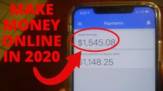 How To Make Money Using Your Phone With Different Money Making Apps! (In-Depth Tutorial) No need to look at other make. Make Money Online, How To Make Money, Free Cash, Hard Work And Dedication, Best Apps, Making Ideas, Opportunity, Make It Yourself, Teaching