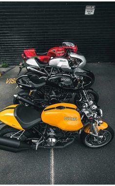 Ducati Desmo, Ducati Scrambler, Ducati Cafe Racer, Cafe Racer Bikes, Dirt Bike Helmets, Motorcycle Clubs, Ducati Sport Classic 1000, Ducati 1000, Ninja Bike