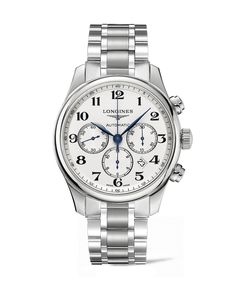 LONGINES MASTER COLLECTION L28594786