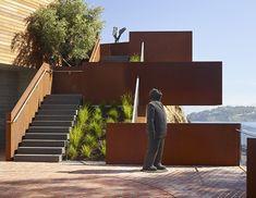 Telegraph Hill Residence   San Francisco, USA   Andrea Cochran Landscape Architecture -