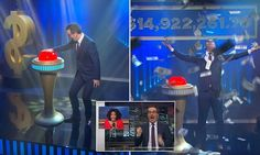John Oliver buys $15million of US medical debt and forgives it all #DailyMail | These are some of the stories. See the rest @ http://twodaysnewstand.weebly.com/mail-onlinecom or Video's @ http://www.dailymail.co.uk/video/index.html