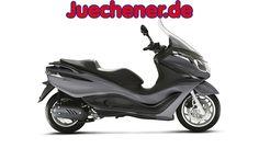 Piaggio X10 125 ABS  #Neufahrzeuge #Piaggio #X10125ABS