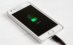 How to Make Your Android Battery Last Longer - Techlicious