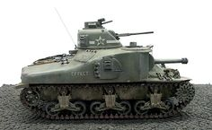 M3A1 Lee - Armored Force School - 1942