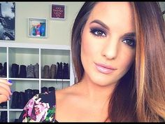 Sultry Makeup Tutorial