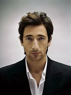 Adrian Brody.  Don't know what it is with this guy but there is just something about him that very likeable and attractive.