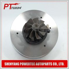 99.00$  Buy here - http://alibou.worldwells.pw/go.php?t=2012079435 - Turbocharger Turbo core 454191 11652248906  11652248907 GT2556V turbo chra for BMW 530D ( E39) 99.00$