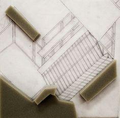 Architecture pepper and Sponge