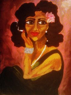Hey, I found this really awesome Etsy listing at https://www.etsy.com/listing/217627666/carmen-acrylic-painting-on-18x24
