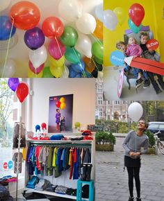 Broer nice Webshop and Children store  in Amsterdam