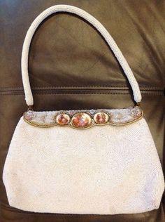8e211b74689 386 Best Vintage Bags and Purses images   Vintage handbags, Vintage ...