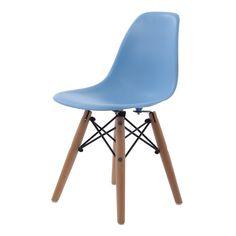 Charles Eames Kinderstuhl. DSW Junior. Design Kinderstuhl. Charles Eames, Designer, Chair, Furniture, Home Decor, Timber Wood, Decoration Home, Room Decor, Home Furnishings