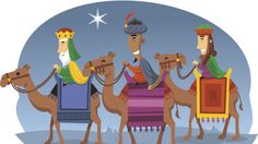 Three Kings Day is on January 6th in Puerto Rico. It is similar to the Christmas we celebrate in America. It celebrated the Magi bringing gifts to Jesus. The children leave their shoes out the night of January 5th and put hay in them to feed the Magi's animal. When they wake up in the morning, the hay is replaced with gifts.