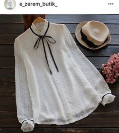 Ideas sewing tops for women summer shirts outfit Casual Skirt Outfits, Classy Outfits, Casual Dresses For Women, Cute Outfits, Dress Casual, Muslim Fashion, Hijab Fashion, Fashion Outfits, Modest Dresses