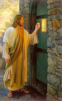 """Dios nos """"llama a su seguimiento para darnos la salvación. Ya que seguir al Señor es tener parte en la salvación, como el que sigue la luz tiene parte en la luz"""" pero nosotros preferimos andar por libre. La misión para que nos llama el Señor no es nada sencilla, es imposible si no contamos con la Gracia de Dios. Por eso mismo es importante decir sí al Señor y confiar en Su Voluntad. Buscar caminos alternativos nunca nos llevará hacia donde está la Luz, que es Cristo."""