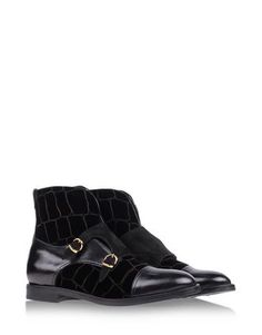 Ankle boots - FRATELLI ROSSETTI