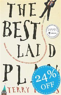 The Best Laid Plans - Terry Fallis A Funny, Hilarious, Reading Room, Teaching English, Book Lists, Scandal, The Best, Fiction, This Book