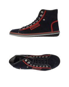 new product 6ae86 f5b0d Moschino Men - Footwear - High-top sneaker.