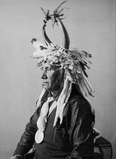 Lisha Lalahikots [Brave-Chief] - Pawnee