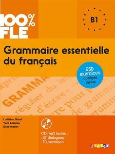 Pin On Grammaire