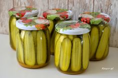 Nutella, Pickles, Cucumber, Cooking Recipes, Food, Spaghetti, Chef Recipes, Hoods, Meals