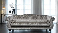 sofa from Ekostyl Sofa Bed, Couch, Love Seat, Lounge, Furniture, Home Decor, Style, Convertible, Glamour