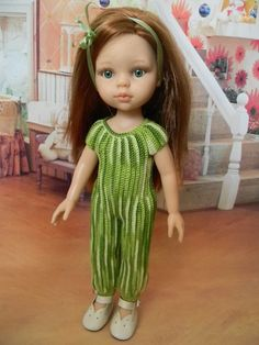 Наряды для куколок Paola Reina. / Одежда для кукол / Шопик. Продать купить куклу / Бэйбики. Куклы фото. Одежда для кукол