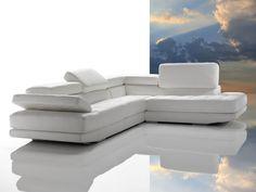 Dima Principe Sectional Sofa Set - Made in Italy VGDIPRINCIPE