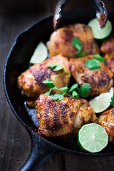 Chicken Thigh Recipes That Prove They're The Best Part Of The Bird