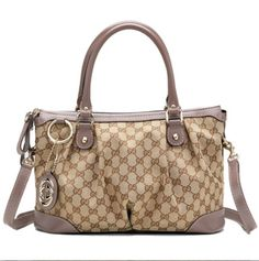 21f31a02c2fd Gucci Sukey Medium Top Handle Bag 247902 in Beige Pink. Luxurycometrue  Boutique · Gucci Bags Malaysia