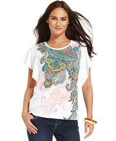 Macys Womens Tops And Blouses 83