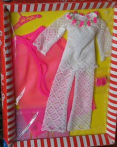 Mod Barbie Clothes
