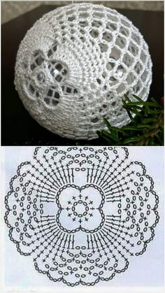 Crochet Best 11 Christmas decorations – Page 65935582030479209 – SkillOfKing.Com Love, 11 Christmas decorations – Page 65935582030479209 – SkillOfKing.Com Best 11 Christmas decorations – Page 65935582030479209 – SkillOfKing.Com Kraw. Christmas Tree Hooks, Crochet Christmas Ornaments, Christmas Crochet Patterns, Holiday Crochet, Christmas Baubles, Christmas Crafts, Christmas Decorations, Wedding Decorations, Crochet Snowflake Pattern