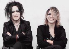 Image discovered by GazettE *w*. Find images and videos about kai, the gazette and ruki on We Heart It - the app to get lost in what you love. Aoi The Gazette, Drum Band, Airport Photos, Photo Makeup, Rare Pictures, Gorillaz, Visual Kei, Music Stuff, Music Bands