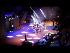Temptation Reloaded 2013 Sydney Allphones Arena