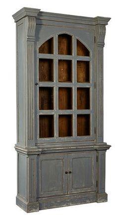 Furniture Classics Evangeline Cabinet  #woodencabinet #furnitureclassics #reclaimedpinefurniture #Evangelinecabinet