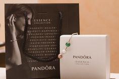 PANDORA ESSENCE Collection. See more on my blog. Pandora Essence Collection, Michael Kors Jet Set, About Me Blog