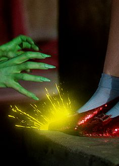 The Wizard of Oz (1939) / **Judy Garland <3