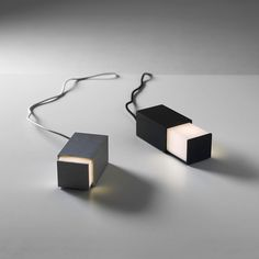 BOX LIGHT by Jonas Hakaniemi $275