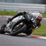 Web!ke Team Norick YAMAHA 2013 - ALL JAPAN ROAD RACE CHAMPIONSHIP J-GP2 Rd.4 in TSUKUBA
