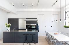 Loft Apartment by Cloud Studios (9)