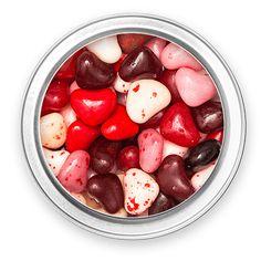 Send a sweet heart! ❤️ #Yum
