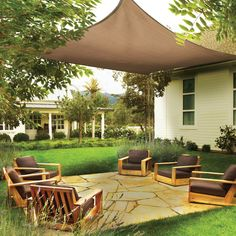 ShelterLogic Shade Sail & Reviews | Wayfair