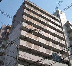 堺市堺区 賃貸マンション セントラル堺